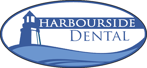 Harbourside Dental Logo